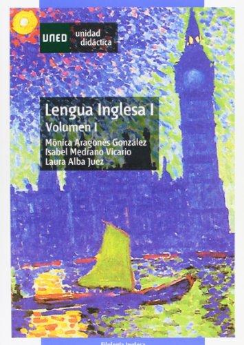 9788436246520: Lengua Inglesa I: 3 (UNIDAD DIDÁCTICA)