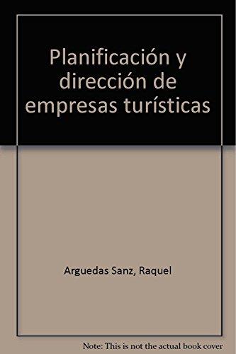 9788436251913: Planificación y dirección de empresas turísticas (cd-rom)