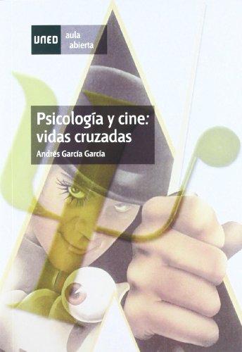 9788436252804: Psicología y Cine Vidas Cruzadas