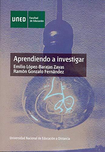 Aprendiendo a investigar. DVD: Emilio López Barajas