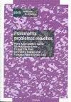 9788436254907: Psicometria: Problemas Resueltos
