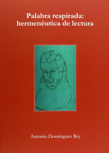 PALABRA RESPIRADA HERMENEUTICA DE LECTURA: n/a