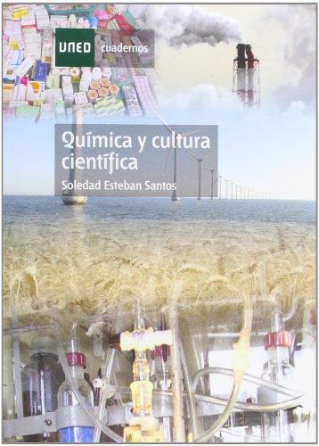 9788436255782: Química y Cultura Científica (CUADERNOS UNED)