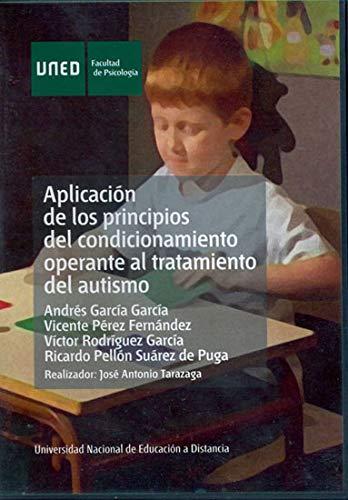 APLICACION DE LOS PRINCIPIOS DEL CONDICIONAMIENTO OPERANTE: GARCIA GARCIA, ANDRES