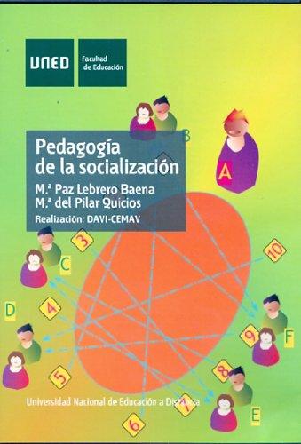 9788436256628: Pedagogía de la socialización (DVD)