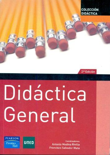 9788436258844: Didáctica General (GRADO)