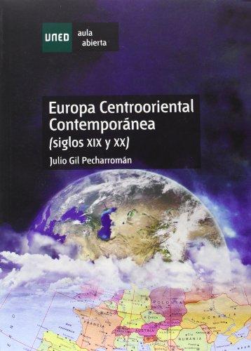 9788436260632: Europa Centrooriental Contemporánea. (Siglos Xix y XX) (AULA ABIERTA)