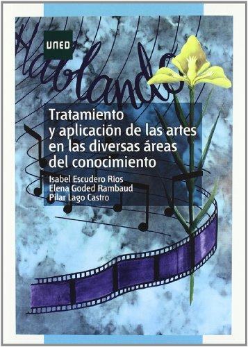9788436260717: Tratamiento y Aplicación de las Artes En las Diversas Áreas Del Conocimiento (MÁSTER)