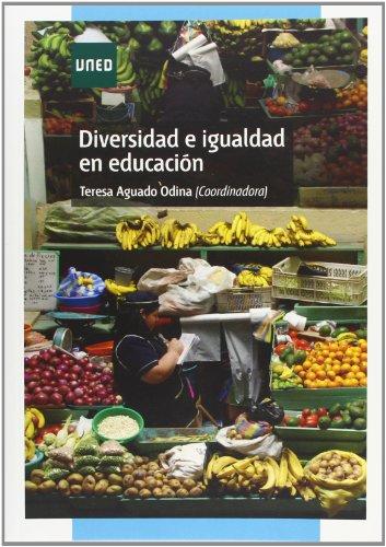 9788436261226: Diversidad e Igualdad en Educación