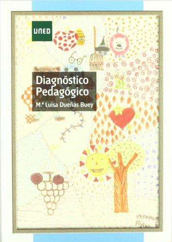 9788436261523: Diagnóstico Pedagógico (GRADO)