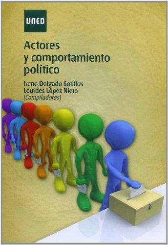 9788436261639: Actores y comportamiento político (GRADO)