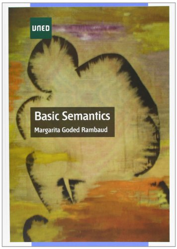 9788436262438: Basic Semantics (GRADO)