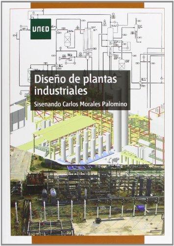 9788436262711: Diseño De Plantas Industriales (GRADO)