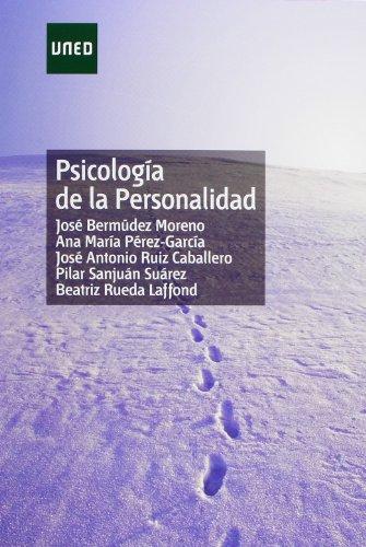 9788436262759: Psicología de la personalidad (GRADO)