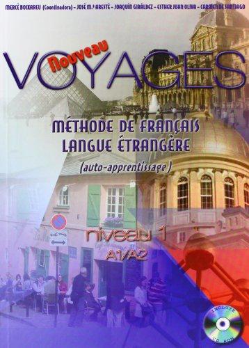VOYAGES I NOUVEAU 2012