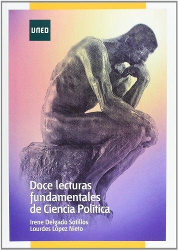 9788436264050: Doce lecturas fundamentales de ciencia política (GRADO)