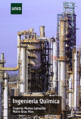 9788436264180: Ingeniería química