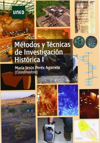 METODOS TEC INVESTIGACION HISTORICA: PEREX 6701404GR01A01