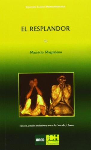 9788436266252: Resplandor,El (CLÁSICOS HISPANOAMERICANOS)