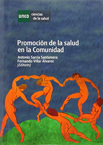 9788436267105: Promoción de la salud en la comunidad (CIENCIAS DE LA SALUD)
