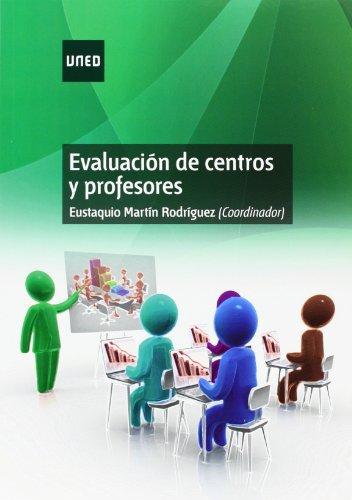 9788436267112: Evaluación de centros y profesores (GRADO)