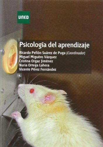 9788436267273: Psicología del aprendizaje (GRADO)