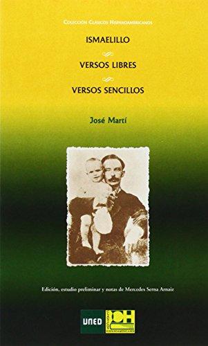 9788436267433: ISMAELILLO VERSOS LIBROS VERSOS SENCILLOS