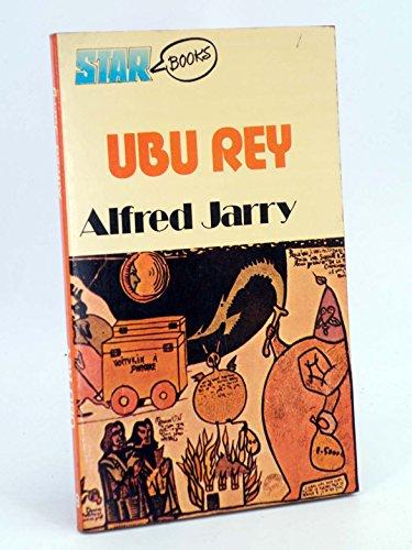 9788436509038: Ubú Rey