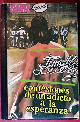 9788436512137: CONFESIONES DE UN ADICTO A LA ESPERANZA