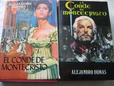 9788436514063: EL CONDE DE MONTECRISTO (2 volúmenes)