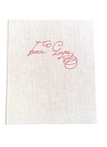 Imagen de archivo de Francisco Goya: Drawings, the complete albums a la venta por HPB-Ruby