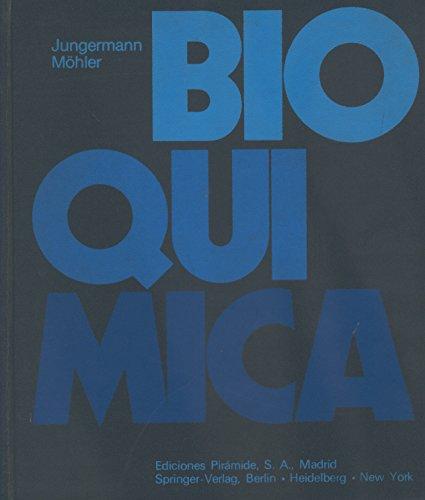 Bioquímica: Varios Autores