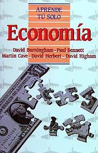 9788436803129: Economía (Aprende Tú Solo)