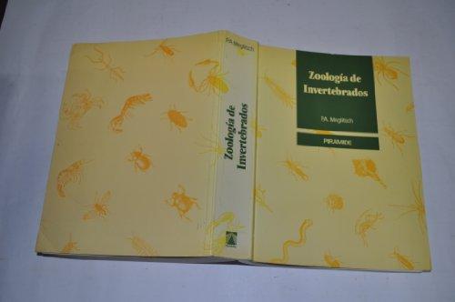 9788436803167: Zoologia de invertebrados