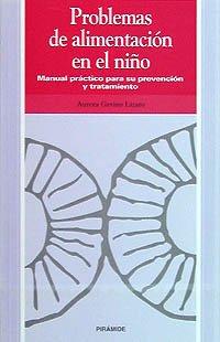 9788436808865: Problemas de alimentacion en el nino (Ojos Solares) (Spanish Edition)