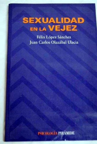 Sexualidad en la vejez: Juan Carlos Olazábal