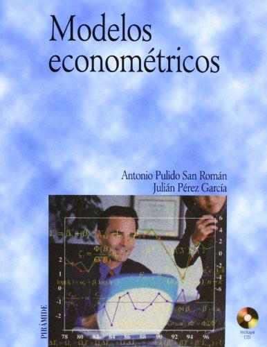9788436815344: Modelos econometricos (ECONOMIA Y EMPRESA) (Economia Y Empresa / Economy and Business) (Spanish Edition)