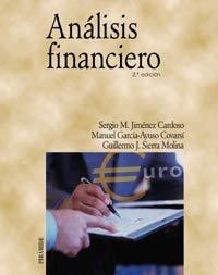Analisis financiero / Financial Analysis (Economia Y: Sergio M. Jimenez