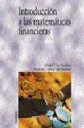 9788436817409: Introduccion a Las Matematicas Financieras/Introduction to Financial Matemathics (Economia Y Empresa / Economy and Business) (Spanish Edition)