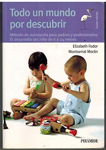 9788436817553: Todo Un Mundo Por Descubrir (Spanish Edition)