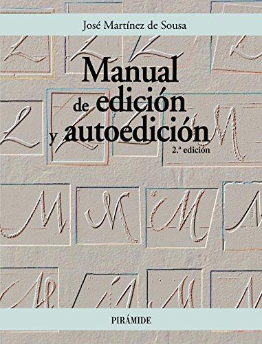 9788436819311: Manual de edición y autoedición (Ozalid)