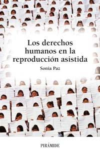 9788436819915: Los derechos humanos en la reproducción asistida (Ojos Solares)