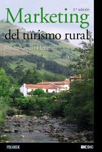 9788436820096: Marketing del turismo rural (Marketing Sectorial)