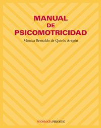 9788436820423: Manual de psicomotricidad / Psychomotricity Manual (Spanish Edition)