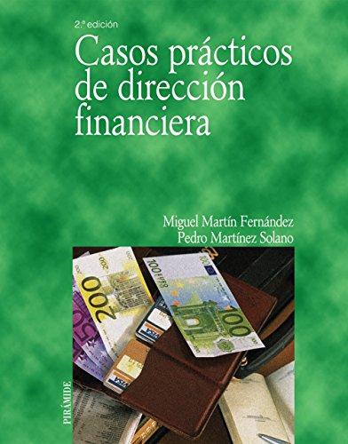 9788436820720: Casos Practicos De Direccion Financiera / Practical Cases on Finance Direction (Economia Y Empresa / Economy and Business) (Spanish Edition)