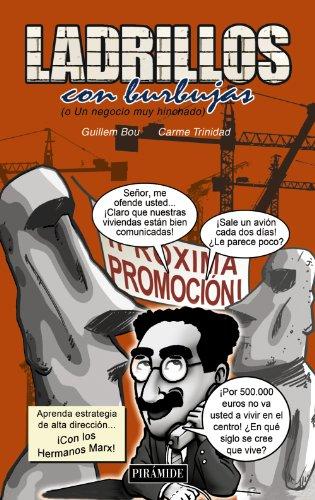 9788436821857: Ladrillos con burbujas / Bricks Bubble: O Un Negocio Muy Hinchado (Spanish Edition)