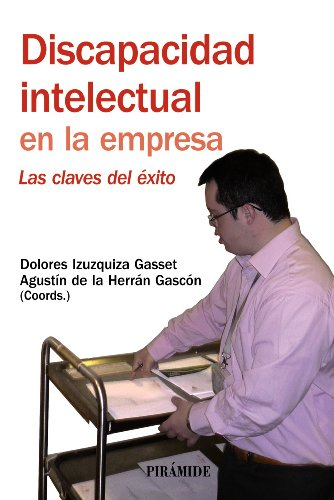 9788436823134: Discapacidad intelectual en la empresa / Company Intellectual disabilities (Spanish Edition)
