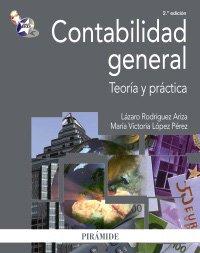 9788436823394: Contabilidad general: Teoría y práctica (Economía Y Empresa)