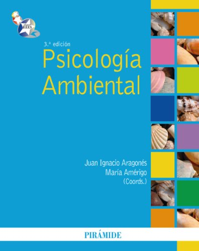 Psicologia ambiental / Environmental Psychology (Spanish Edition)