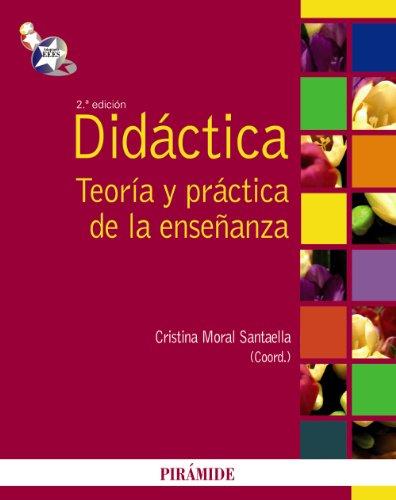 9788436824131: Didactica / Didactics: Teoria y practica de la ensenanza / Theory and Practice of Teaching (Psicologia: Pedagogia / Psychology: Pedagogy) (Spanish Edition)